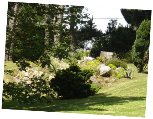 Entretien for Entretien jardin le relecq kerhuon